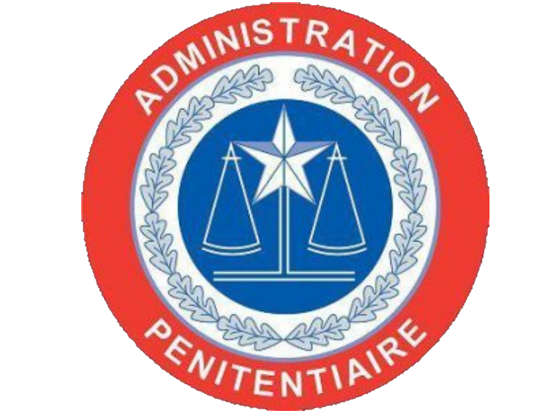 """Résultat de recherche d'images pour """"logo administration pénitentiaire"""""""